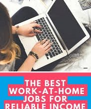 Advice for data entry jobs. Information about part time jobs.