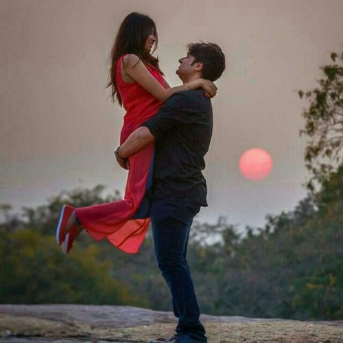 99 Romantic Dp For Whatsapp Profile Pic Images Wallpaper