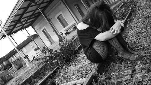 50 Sad Images Girl For Whatsapp Dp Photo Wallpaper Pic Part Timely Com