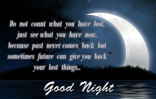 good night photo download wallpaper
