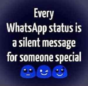 best whatsapp status English sentimental