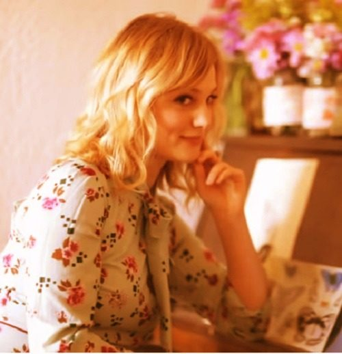 beautiful actress image