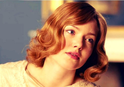 hot image HD of holliday grainger