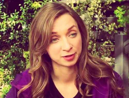 new lauren lapkus wallpaper
