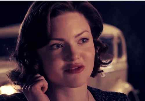 new picture of holliday grainger