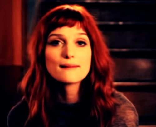 sweet HD image of Alison Sudol