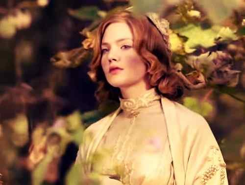 top wallpaper of holliday grainger