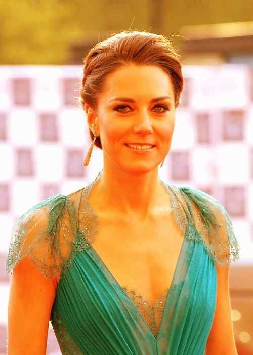 hot image of kate middleton for profile