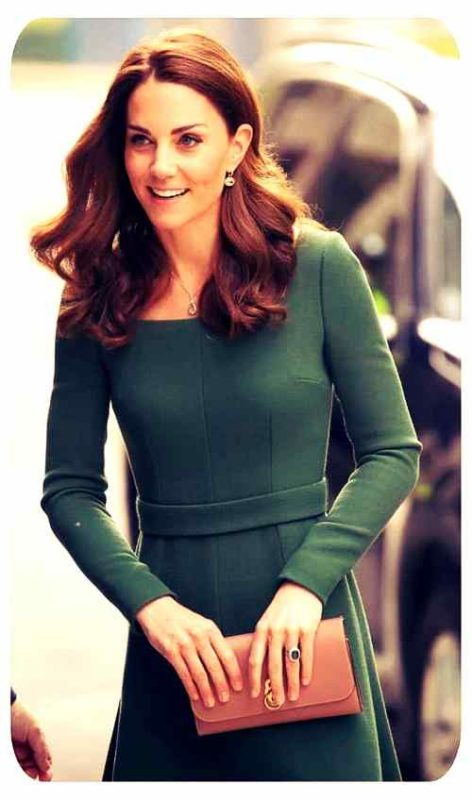 kate middleton HD image for Whatsapp