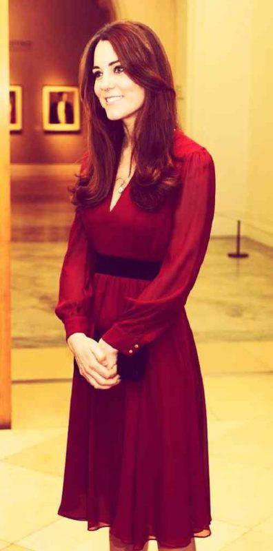 kate middleton actress image