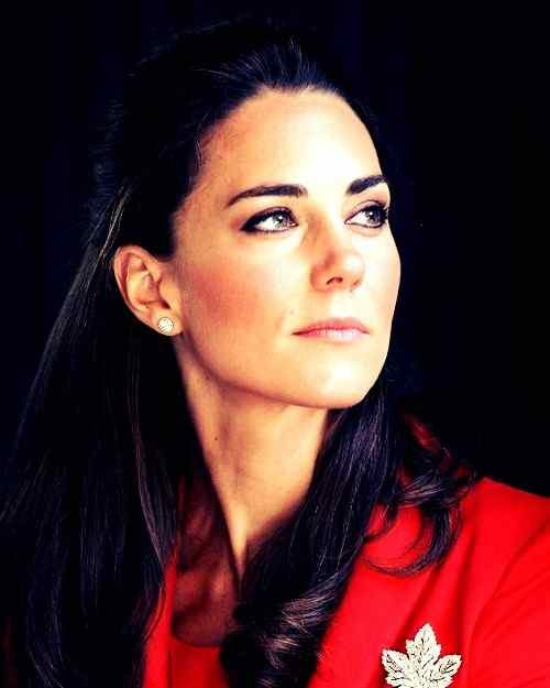 nice pic of actress kate middleton for fb