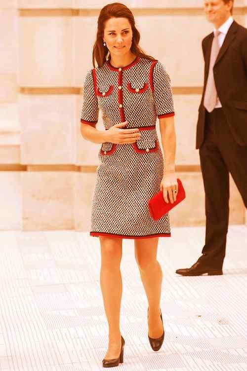 nice pic of kate middleton for fb