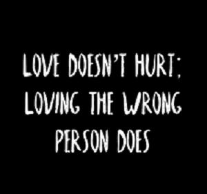 sad DP quote
