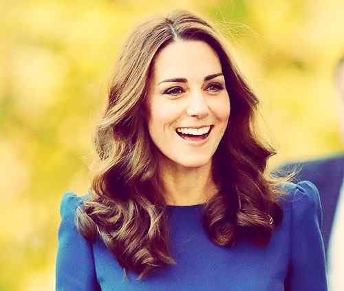 sweet image of kate middleton for fb