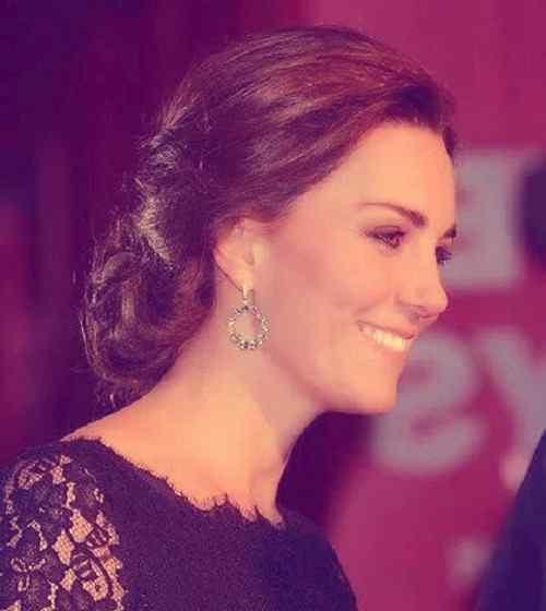 top smile pic of kate middleton