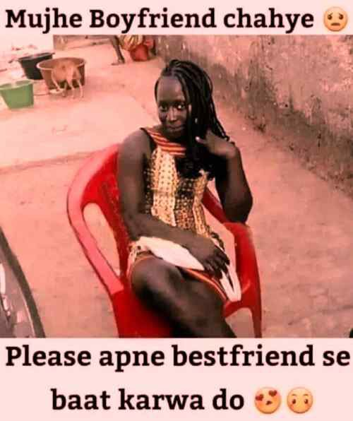 beautiful girl funny image download