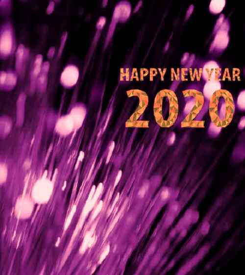 beautiful pictures of happy new year