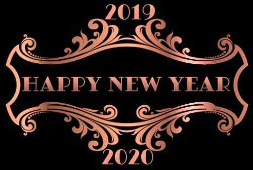 best happy new year image