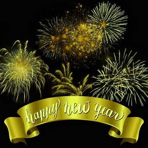 best image of happy new year download for fb