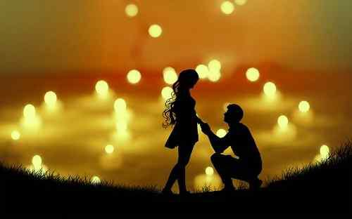 image of couple with love download