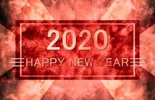 latest image of happy new year download