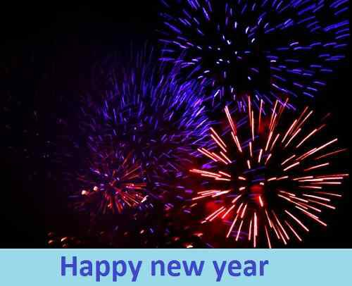 nice pics of happy new year free download