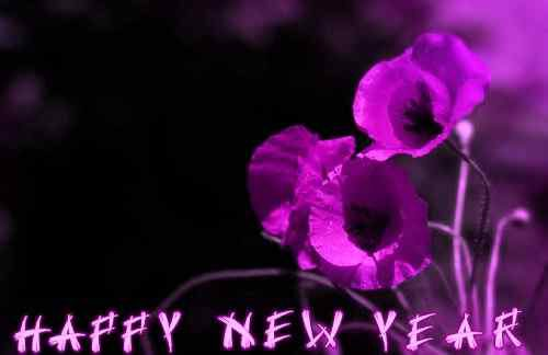 nice wallpaper of happy new year download