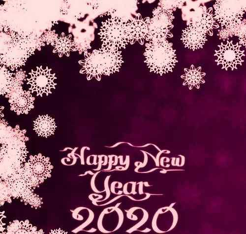 popular image of happy new year download