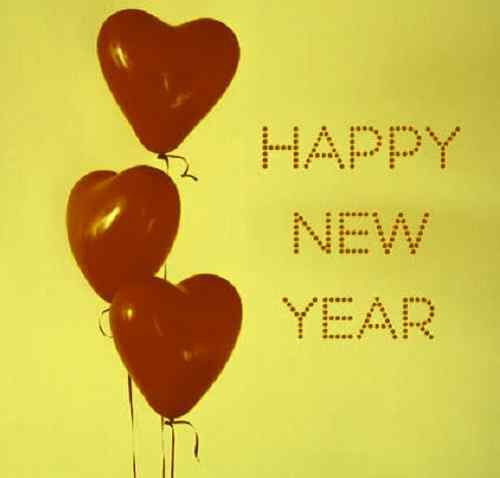 romantic happy new year image download
