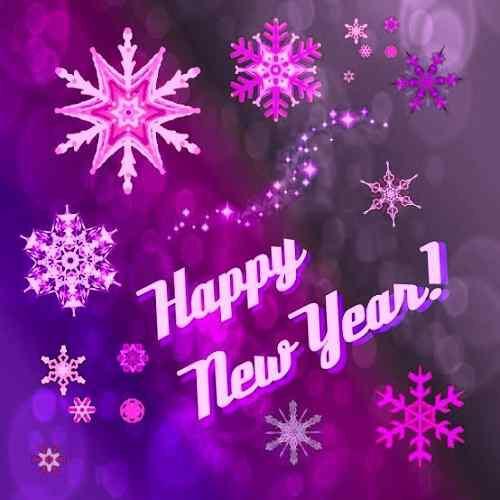 romantic happy new year pictures