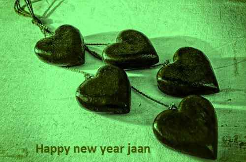 romantic pic of happy new year download