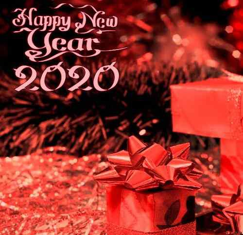 sweet image of happy new year download