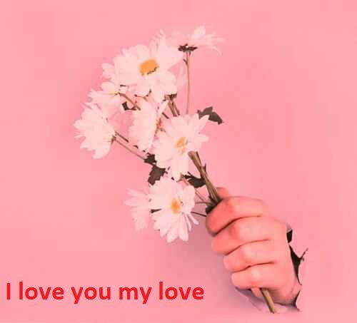 sweet wallpaper of love image