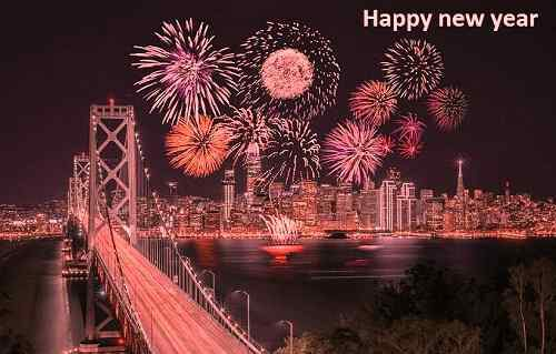 top photos of happy new year for facebook