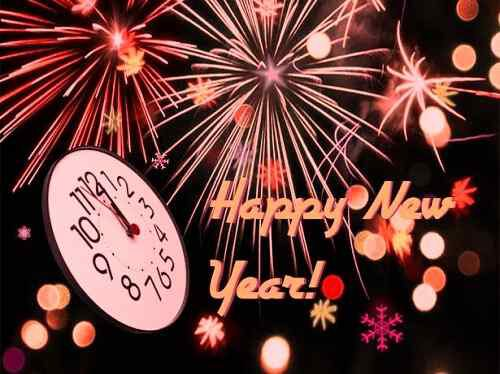 top picture of happy new year download