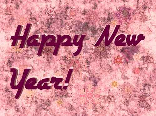 36 Whatsapp Happy New Year 2020 pic Images & quotes in English, Hindi