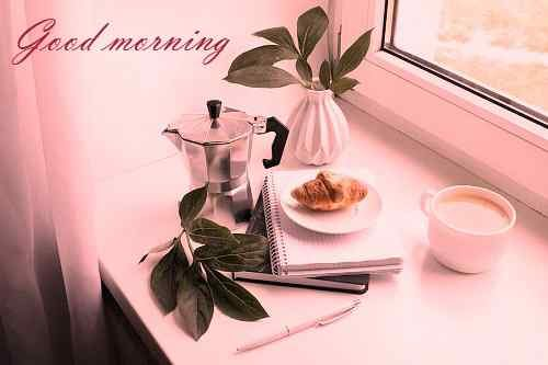 sweet images of good morning for friends