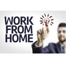 Top Work from Home Jobs of this week